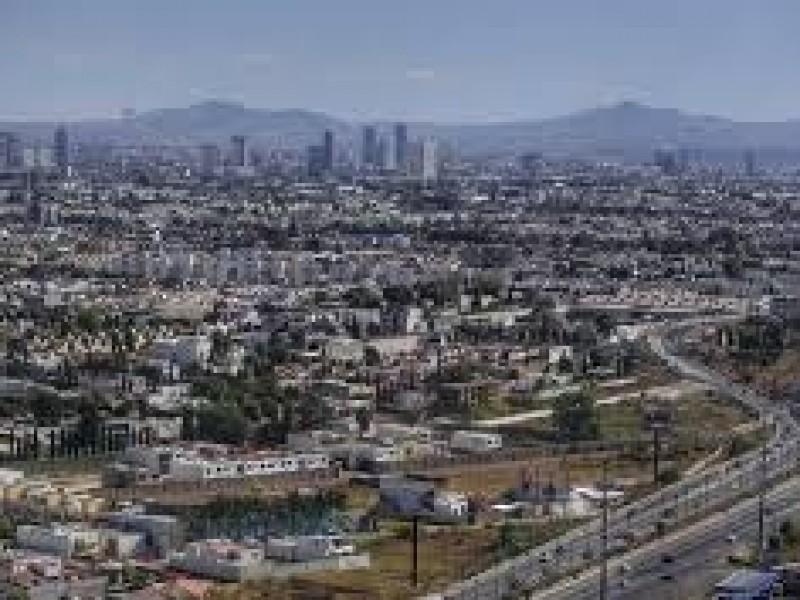 Por confinamiento mejora calidad del aire en Puebla