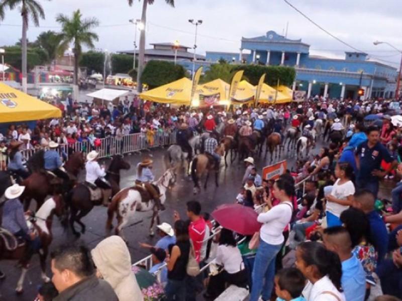 Por contingencia de COVID-19 suspenden Feria del Elote de Xalisco