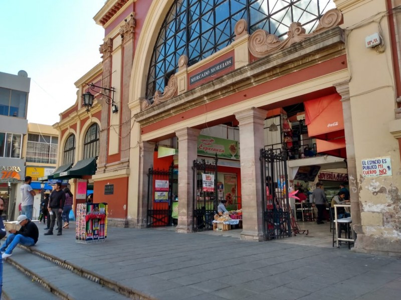 Por contingencia sanitaria, suspenderán actividad comercial los domingos en Zamora