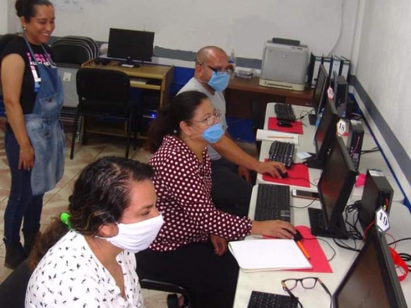 Por contingencia, serán virtuales talleres de verano en biblioteca Jacona