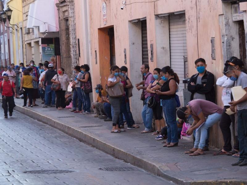 Por coronavirus, 10.7 millones entrarán a pobreza extrema: Coneval