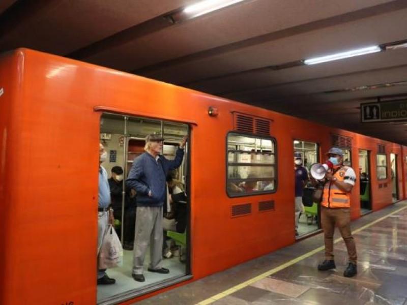 Por Coronavirus, cierre del metro y políticas migratorias
