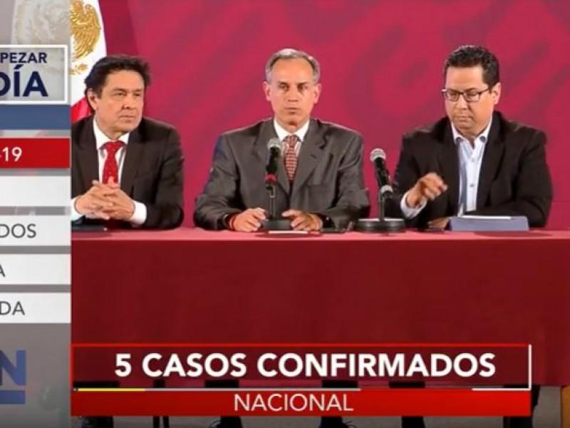 Por coronavirus OCDE recorta pronóstico de crecimiento en México