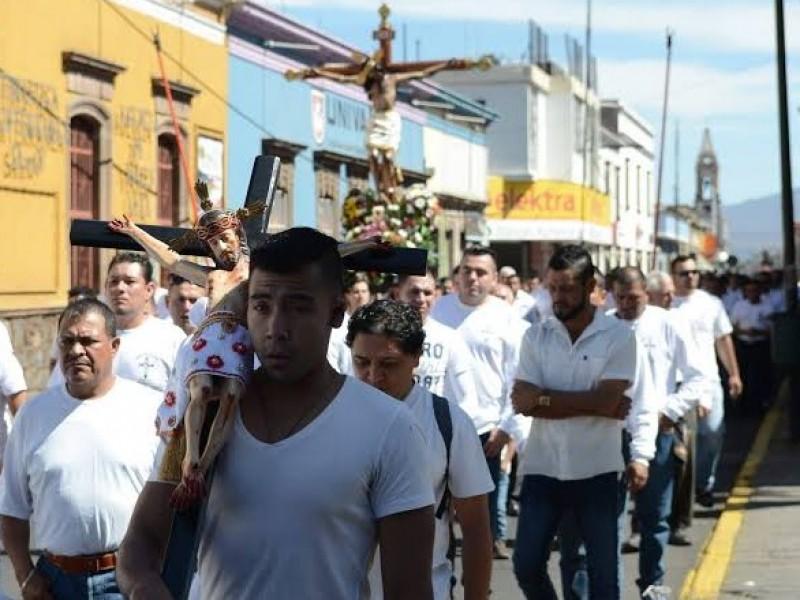 Por coronavirus, suspenderán Procesión del Silencio en Zamora