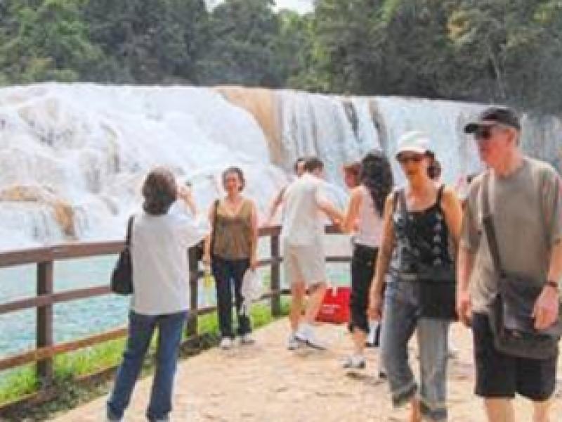 Por coronavirus ya hay cancelaciones reportan hoteleros de Chiapas