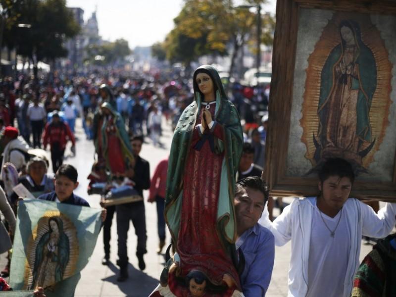 Por covid-19, Basílica de Guadalupe en CdMx estará cerrada