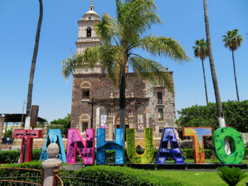 Por COVID-19, cancela Tanhuato fiestas en honor al Cristo milagroso