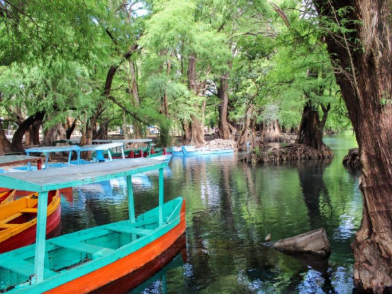 Por COVID-19, descartan reapertura del Lago de Camécuaro