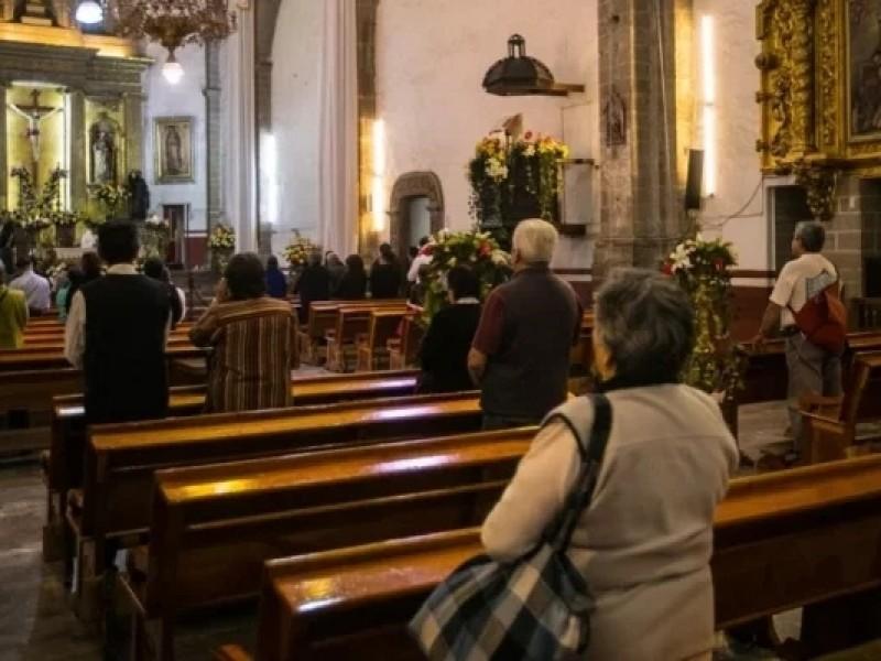 Por COVID-19, Diócesis de Zamora suspende celebraciones eucaristías