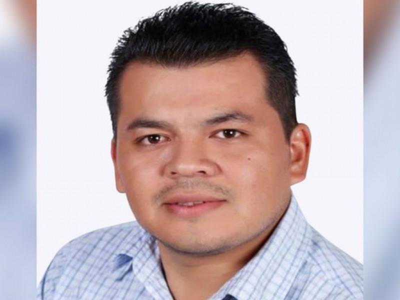 Por covid-19, fallece alcalde de Jocotepec, Oaxaca