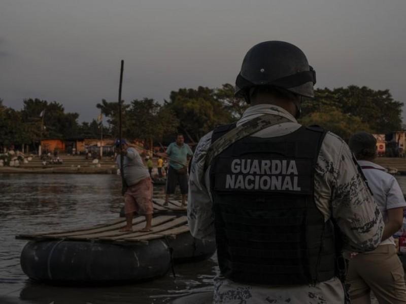 Por Covid-19, México anuncia restricciones en fronteras