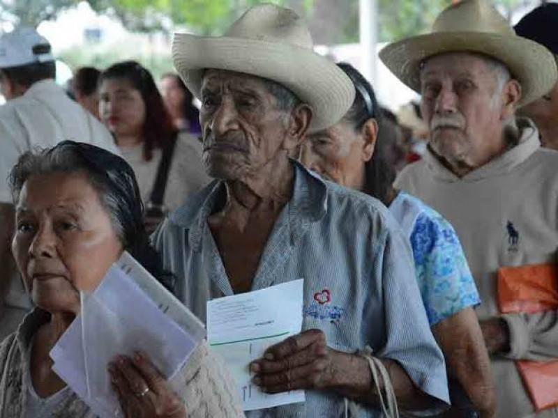 Por COVID-19, posponen entrega de apoyos federales en Tangamandapio