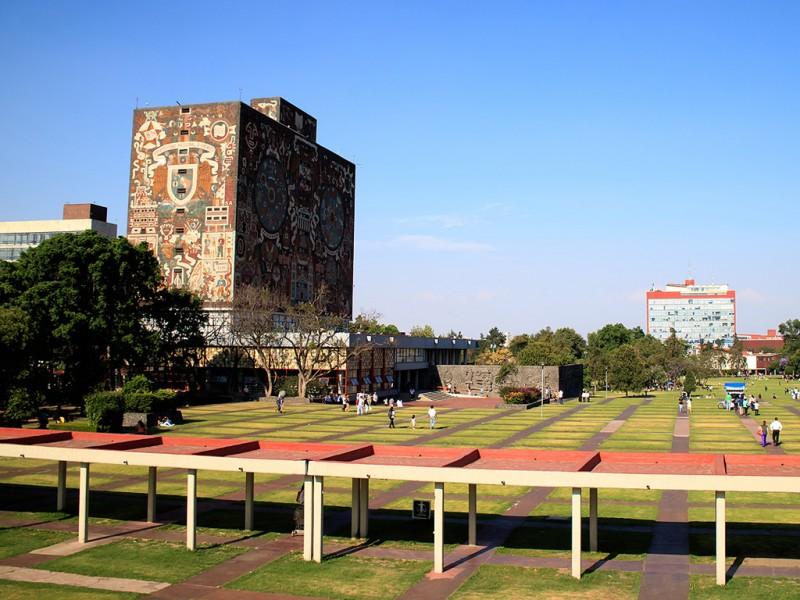 Por Covid-19 UNAM suspenderá actividades paulatinamente