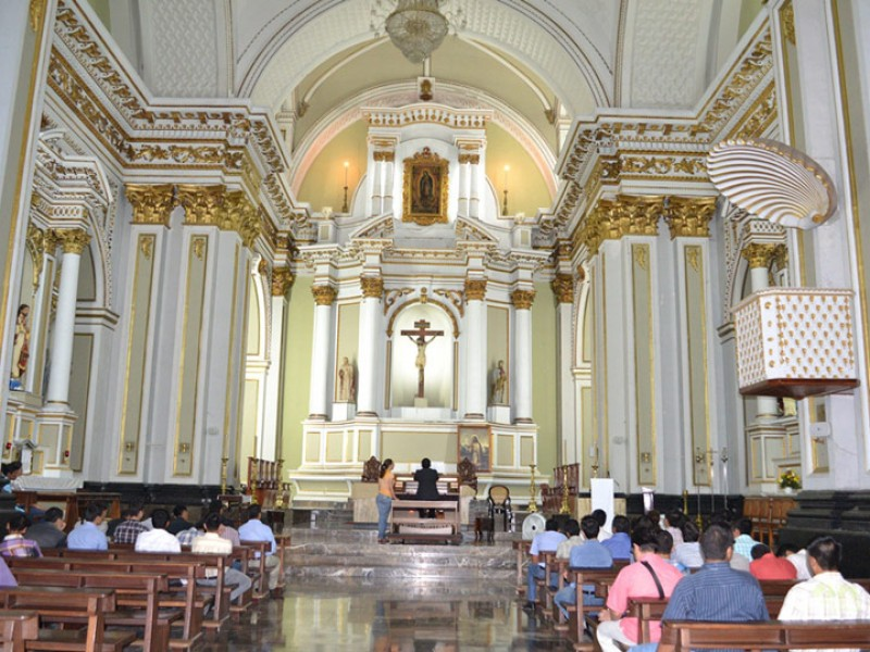 Por covid, podrían suspender Mañanitas a la virgen de Guadalupe