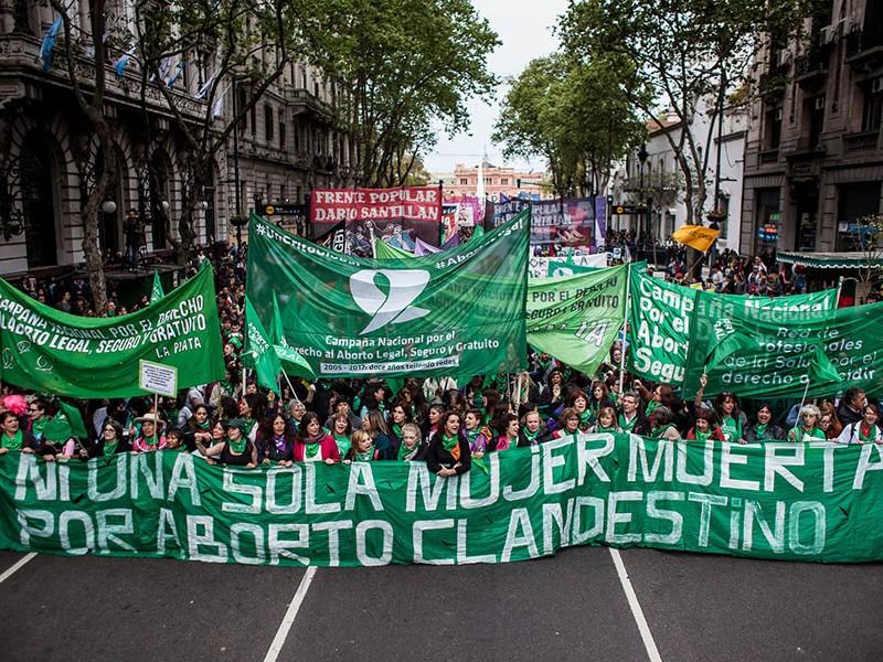Por cuarta vez buscarán despenalizar aborto en Coahuila