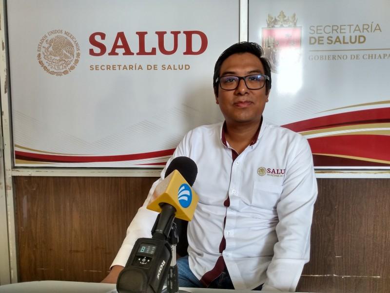 Cáncer de próstata un tabú en Chiapas