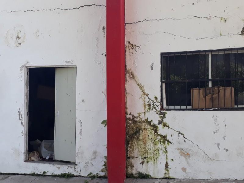 Por devastación de oficinas INAPAM Tepic operará en Bienestar Social