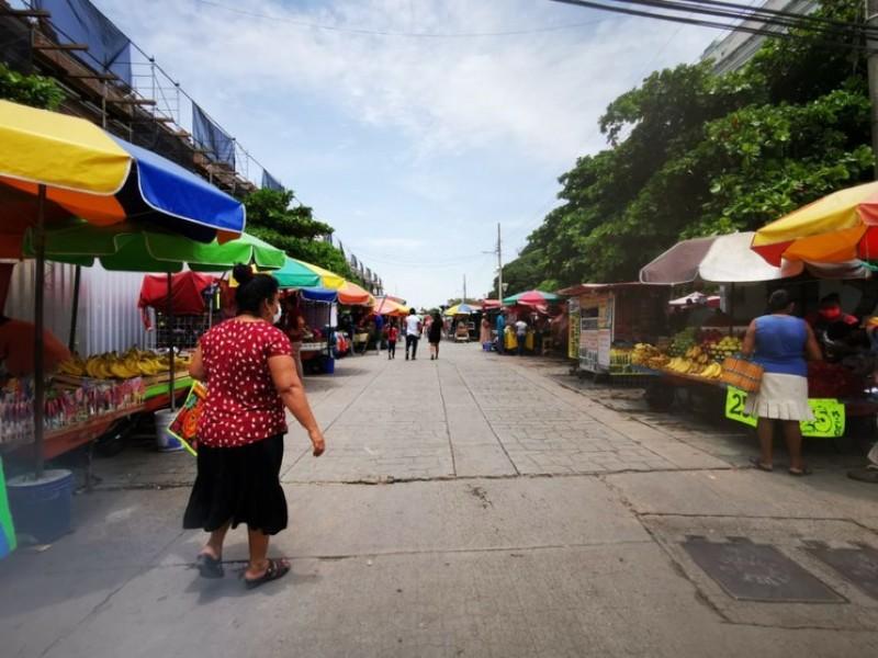 Por dos semanas más, Juchitán permanecerá en semáforo rojo