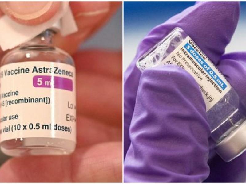 Por efectos secundarios, Noruega suspende vacunas AstraZeneca y Johnson&Johnson
