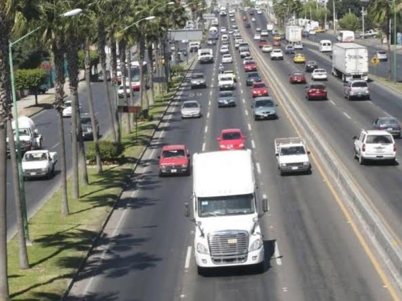 Por entrar en vigor reglamento tránsito en Querétaro