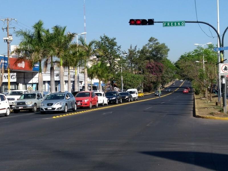 Por evento ciclista, habrá cierre de avenidas