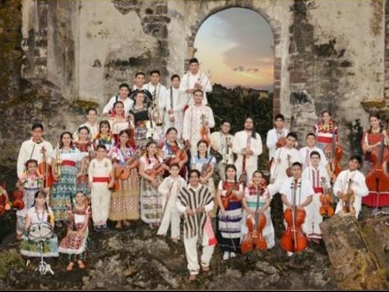 Por falta de subsidios, agrupaciones culturales organizan concierto