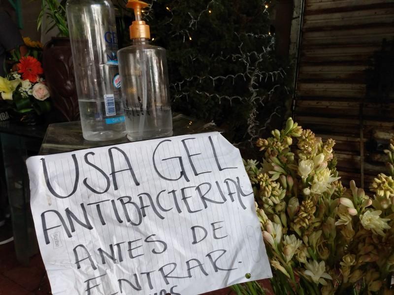 Por festejos decembrinos repuntan casos de COVID-19 en Zamora