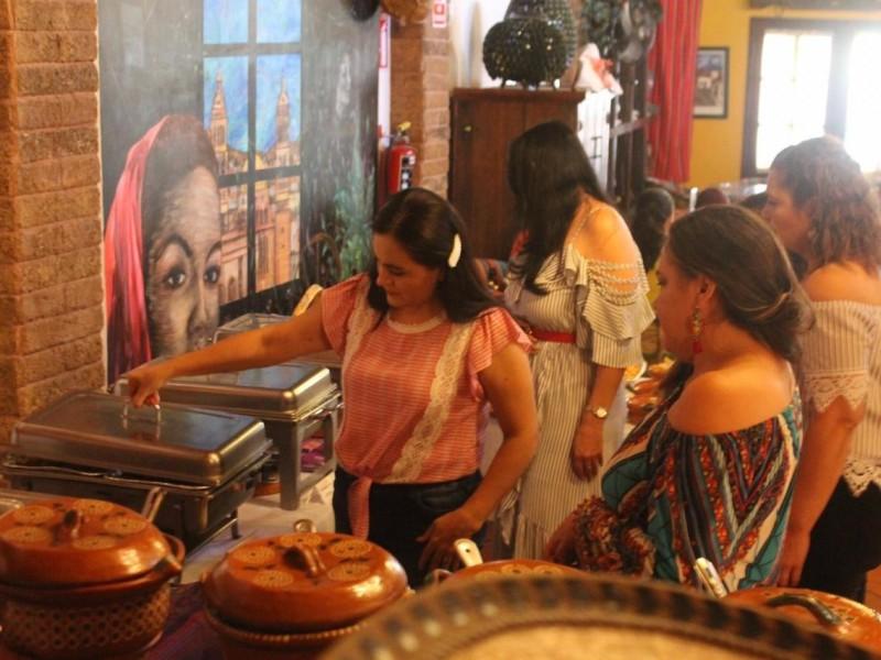 Por fiestas patrias,repuntan ventas en restaurantes