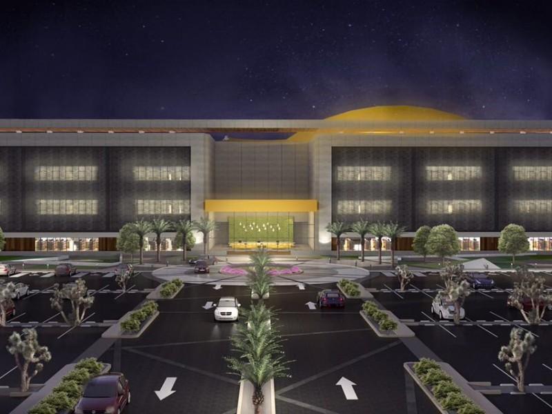 Por fin se inaugurará Centro de Convenciones Torreón