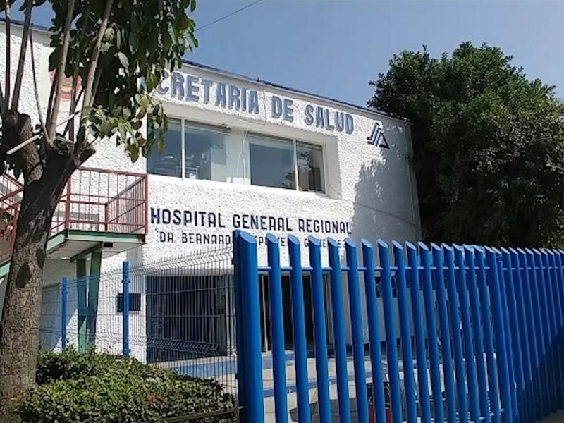 Por hospitales saturados, instalarán 10 camas Covid-19 más en Zihuatanejo