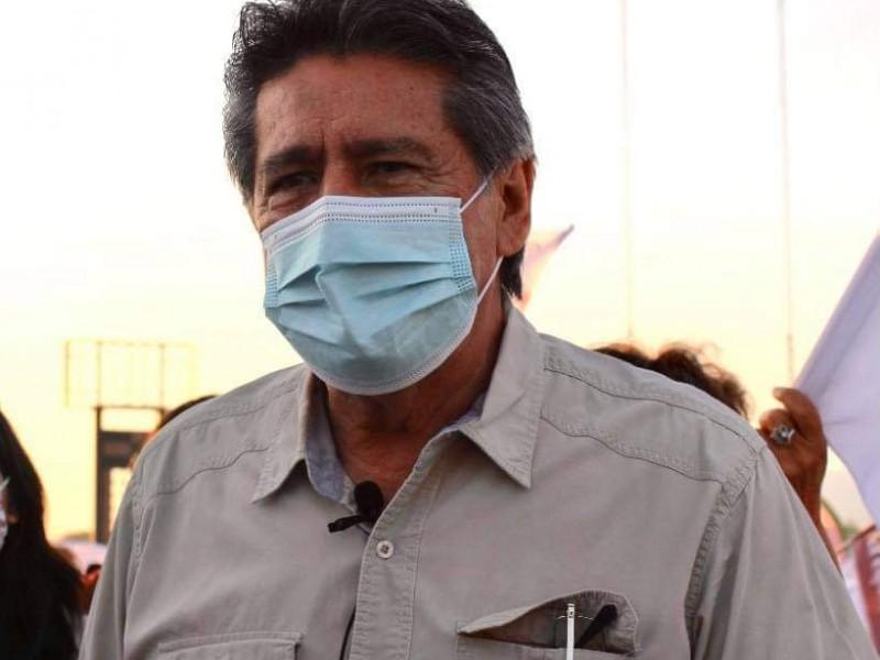 Por impugnación, Carlos Morales ocupará la alcaldía hasta octubre