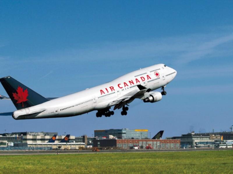 Por incremento Covid-19, Canadá suspende vuelos desde India y Pakistán