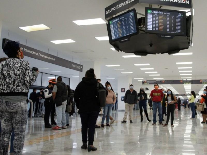 Por incremento Covid-19, Canadá suspende vuelos hasta 30 de abril