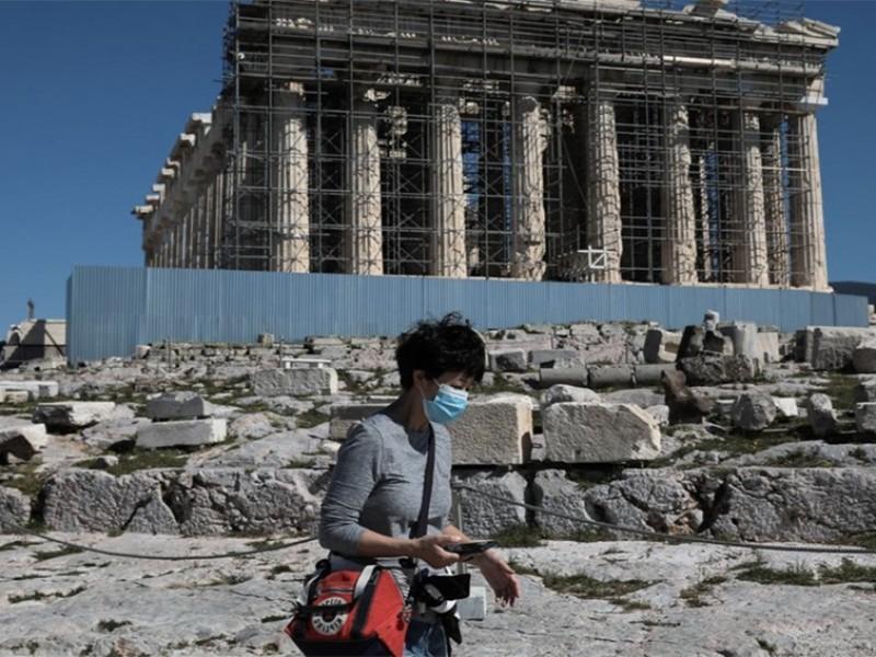Por incremento Covid-19, Inglaterra y Grecia vuelven a confinamiento