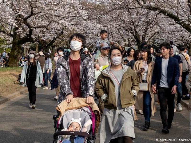 Por incremento Covid-19, Japón extiende medidas de emergencia