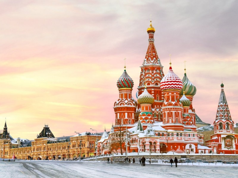 Por incremento Covid-19, Moscú prevé imponer restricciones