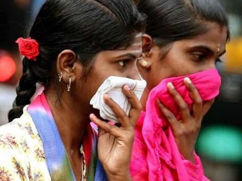 Por incremento Covid-19, Nueva Delhi y Mumbai en cuarentena estricta