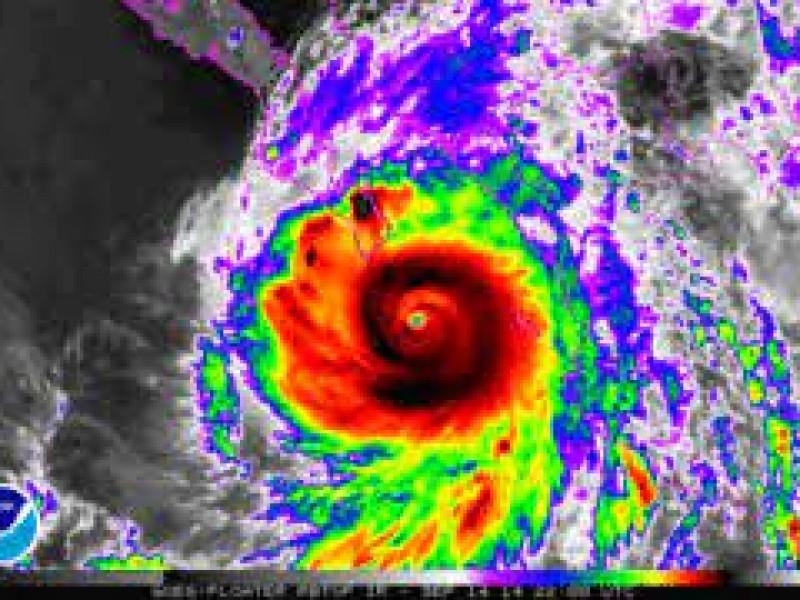 Por iniciar temporada de huracanes 2021