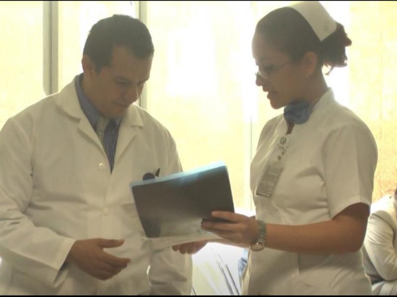 Por inseguridad, enfrenta IMSS carencia de médicos especialistas