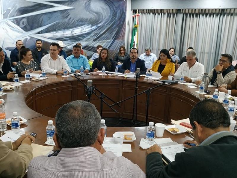 ¡Por mayoriteo! aprueban modificación al presupuesto por 64mdp en Navojoa