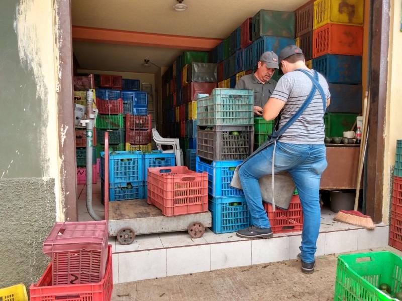 Por migración se encarece mano de obra Michoacana