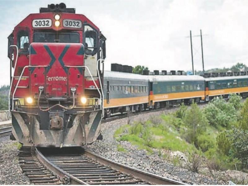 Por modificaciones tren maya costará 16 mil 916 mdp más