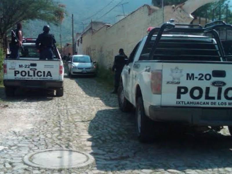 Por muerte de Giovanni, Fiscalía investiga a policías de Ixtlahuacán