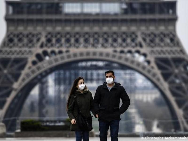 Por mutación del Covid-19 Francia prohíbe circulación con Reino Unido