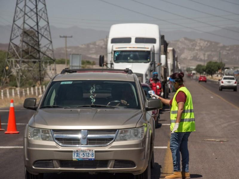 Por violar medidas sanitarias endurecen sanciones en Gómez y Lerdo