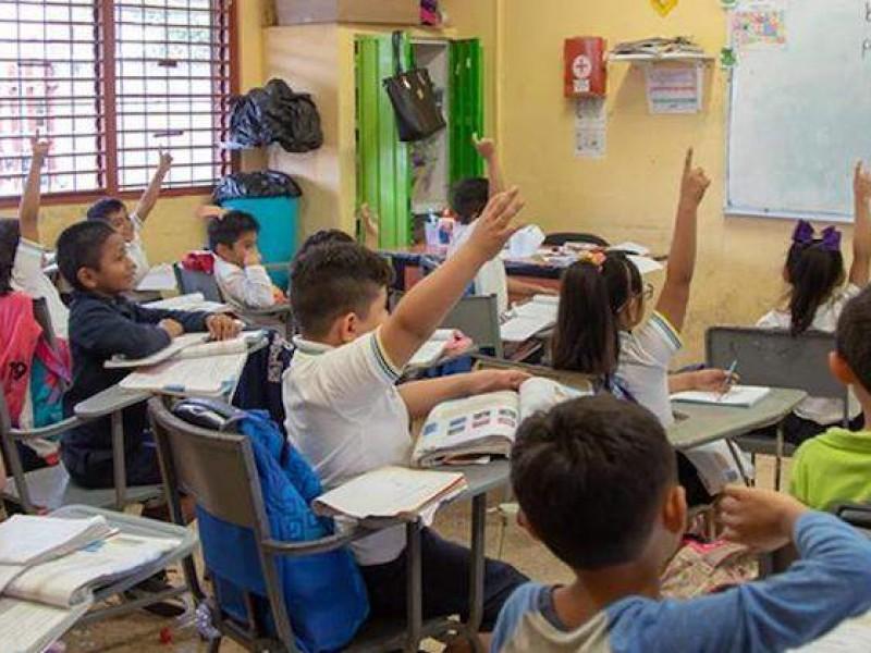 Por pandemia, 10 mil escuelas privadas podría cerrar: Alfredo Villar