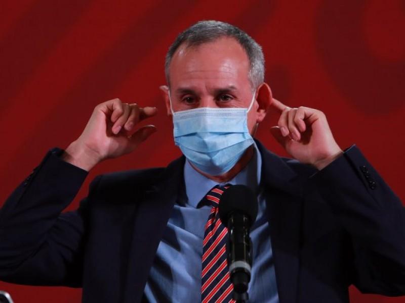 Por pandemia, confianza en las autoridades va en caída libre