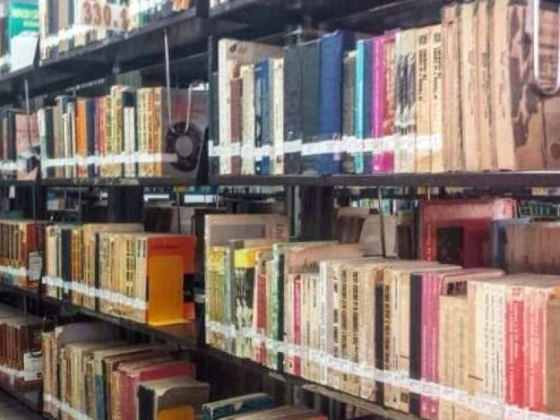 Por pandemia continúa cerrada biblioteca municipal de Zamora