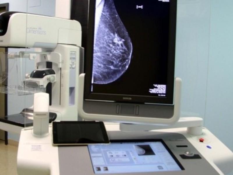 Por pandemia, podrían bajar detecciones oportunas de cáncer de mama