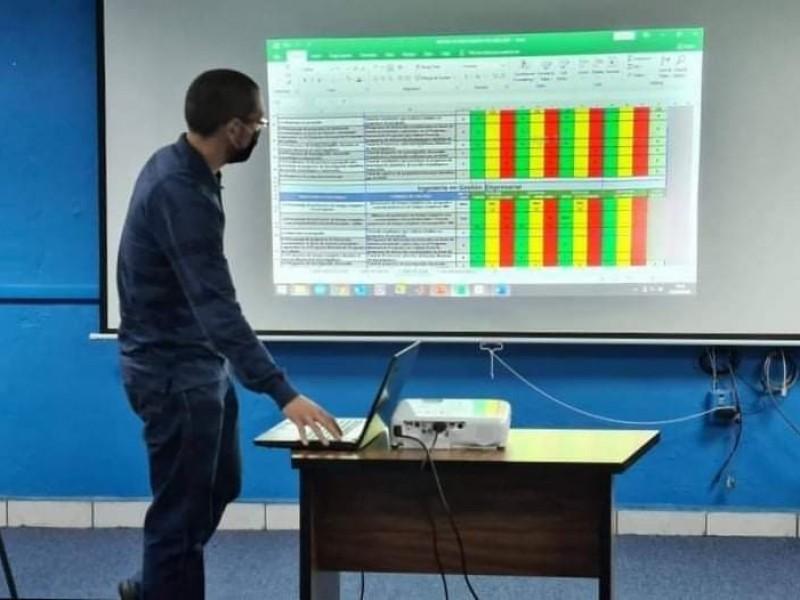 Por pandemia, prepara Tecnológico de Zamora regreso a clases virtuales